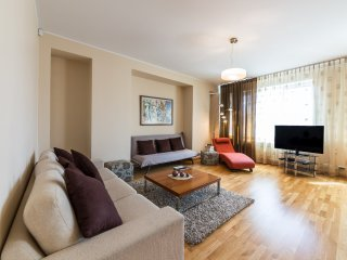Parkers Boutique Apartments Luxury 1 bedroom - Tallinn vacation rentals