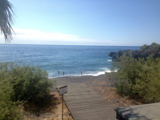 Tenerife Holiday Home by the Sea - Candelaria vacation rentals