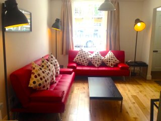 Beautiful Maisonnette in Central London #34 - London vacation rentals