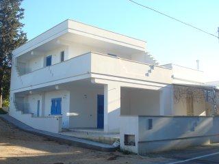 Casa al mare Felloniche PT - Marina di Felloniche vacation rentals