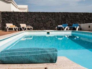 Villa Malta in Playa Blanca - Lanzarote vacation rentals