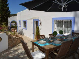 Cozy house in quiet and green area - Cala Llonga vacation rentals