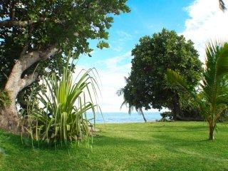 Location maison les pieds dans l'eau - Ile Sainte-Marie (Nosy Boraha) vacation rentals