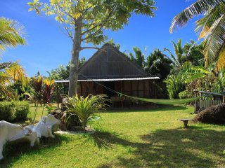 Cocobeach maison les pieds dans l'eau - Ile Sainte-Marie (Nosy Boraha) vacation rentals