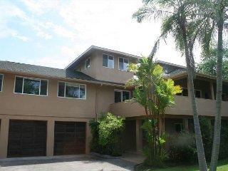 Lymans Bay Hale-Oceanfront - Kailua-Kona vacation rentals