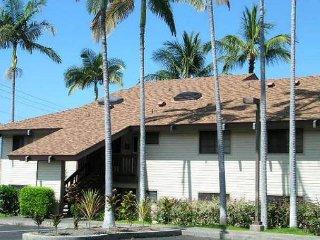 Lunapule Kona # 106 - Pool - Kailua-Kona vacation rentals