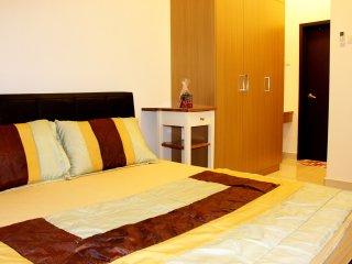 New 3 Bedroom Unit Homestay - Near Legoland - Skudai vacation rentals