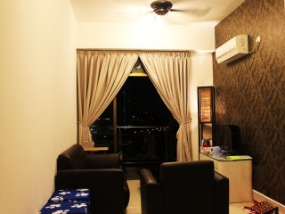 New 3 Bedroom Unit Homestay - Near Legoland - Skudai vacation rentals