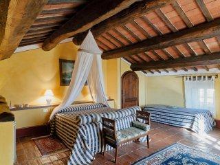 Casa Fontelunga - Cortona vacation rentals