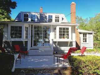 Adorable House with Deck and Internet Access - Wellfleet vacation rentals