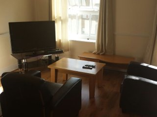 2 bedroom apartment Georgian Building - Dublin vacation rentals