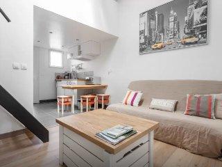 Le Joli Fontan Sweet-home-Bordeaux - Talence vacation rentals