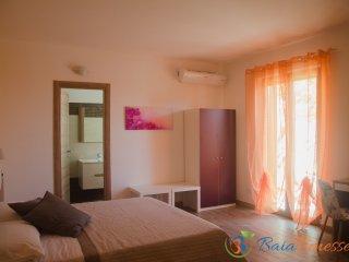 Baia Benessere : Camera Mandarino - Santa Severa vacation rentals