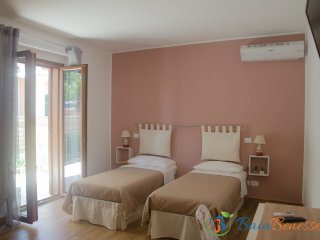 Baia Benessere :  Camera Melograno - Santa Severa vacation rentals