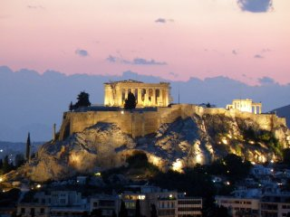 Penthouse under Acropolis-Parthenon!!! - Athens vacation rentals