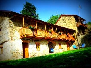 'Navilla. Relax in Alta Langa - La stalla - Igliano vacation rentals