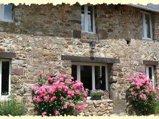 Cottage de charme dans le bocage normand - Montpinchon vacation rentals