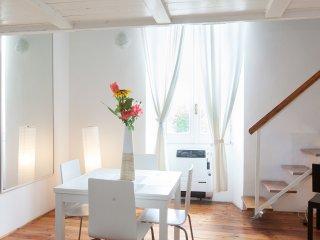 Trastevere-Manara 2 apartment-luminous nice house - Rome vacation rentals