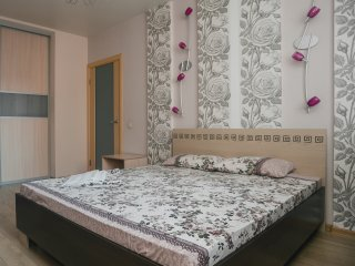 myhomehotel on Kirova - Novosibirsk vacation rentals