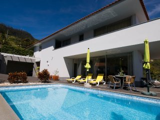 Tropical Villa - Arco da Calheta vacation rentals