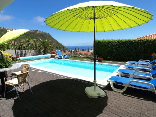 Golden Villa - Arco da Calheta vacation rentals