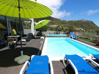 Golden Villa - Arco da Calheta vacation rentals