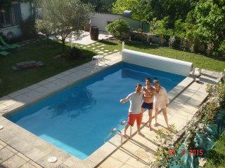 Villa en Provence et Luberon avec Piscine et Vues - Forcalquier vacation rentals