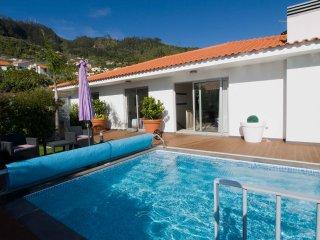 Green Villa - Arco da Calheta vacation rentals
