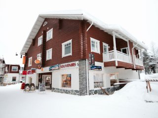 LomaBooking Levi Alpine House Keskuskuja 5 - Levi vacation rentals