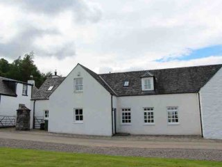 054-Luxury Highland Rental - Loch Ness vacation rentals