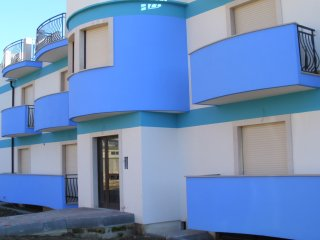 Nice Condo with A/C and Parking - Manfredonia vacation rentals
