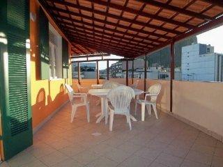 COBERTURA RUA BOLIVAR - Rio de Janeiro vacation rentals