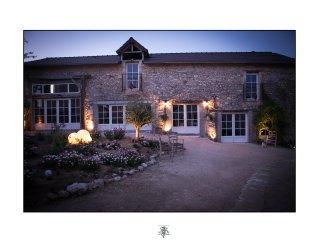 Gite pour 8 personnes: piscine, golf champêtre - La Roche-Posay vacation rentals