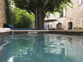 2 bedroom House with Internet Access in Le Paradou - Le Paradou vacation rentals