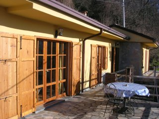 2 bedroom House with Internet Access in Ruino - Ruino vacation rentals