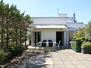 FABULOUS PENTHOUSE WITH 80SQM TERRASSE - Paris vacation rentals