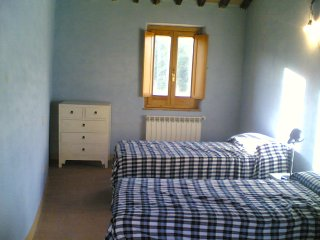 Travale -Medieval enchanted Tuscany - Travale vacation rentals