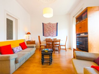 Comfortable duplex in trendy Barrio Alto - Lisbon vacation rentals