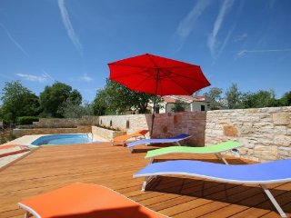 Villa Grazia - beautiful istrian villa with pool - Tar-Vabriga vacation rentals