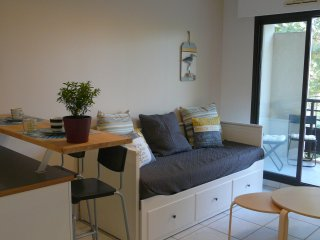 Appartement d'exception - Parc Borely - Marseille vacation rentals