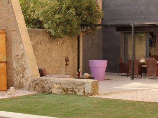 4 bedroom House with Internet Access in Nissan-lez-Enserune - Nissan-lez-Enserune vacation rentals