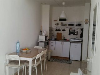 Marina Ashkelon 2 rooms 45m2 +balcony - Ashkelon vacation rentals
