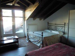 Caratteristico appartamento nel centro di Gorizia - Gorizia vacation rentals