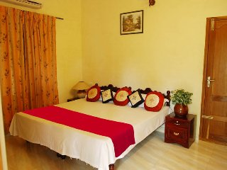 Coconut Creek Kumarakom Self Catering Holiday Home - Kumarakom vacation rentals
