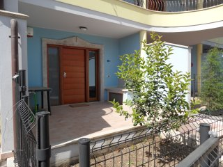 Bright 2 bedroom Condo in Torre Grande with A/C - Torre Grande vacation rentals