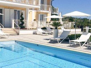 Residenza delle Grazie - Camera 2 - Cossignano vacation rentals