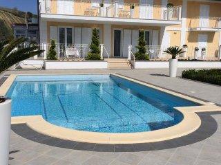 Residenza delle Grazie - Camera 3 - Cossignano vacation rentals