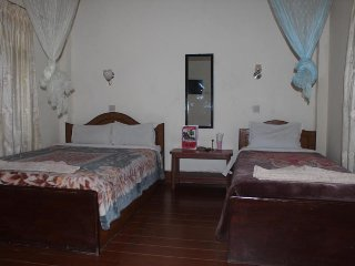 16 bedroom Bed and Breakfast with Internet Access in Sauraha - Sauraha vacation rentals