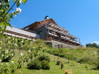 Nice Chalet with Internet Access and Wireless Internet - Verchaix vacation rentals