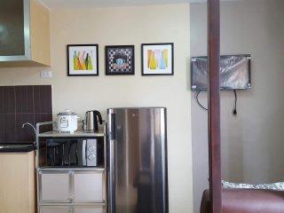 Wharton condo for rent in Baguio near SLU - Baguio vacation rentals